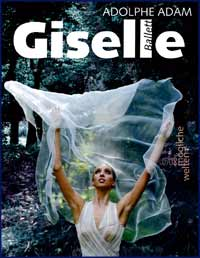 Giselle ©theater magdeburg