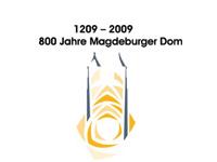 Domjubiläum 800 Jahre, Logo ©