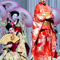 Magdeburger Opernahaus, Madame Butterfly