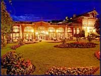 Historisches Herrenkrug Parkhotel, ©