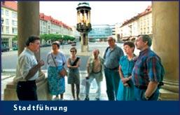 Stadtführer - Historischer Stadtrundgang, ©MMKT