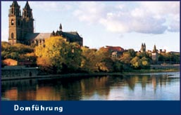 Dom zu Magdeburg, ©MMKT