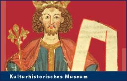 Heinrich VI aus Codex Manesse,©Heidelberg Universitätsbibliothek