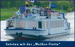 Weiße Flotte