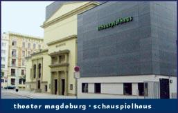 schauspielhaus, ©MMKT