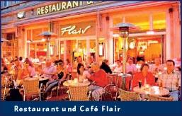 Café Flair, ©