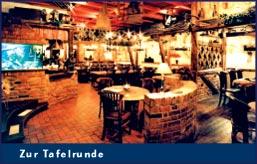 Restaurant Zur Tafelrunde, ©