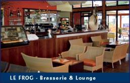 Brasserie Le Frog, ©