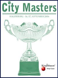 Tennis-Stadtmeisterschaft