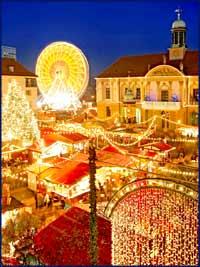 Magdeburger Weihnachtsmarkt, �Andreas Lander