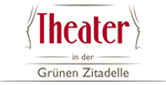 Externer Link: Logo Theater Grüne Zitadelle klein