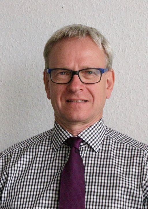 Beigeordneter Holger Platz