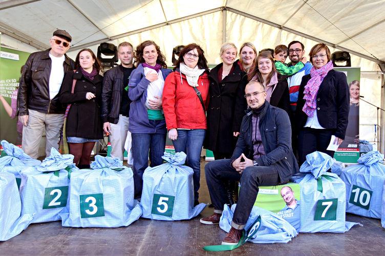 Sieger MVB Mitmach-Aktion2013