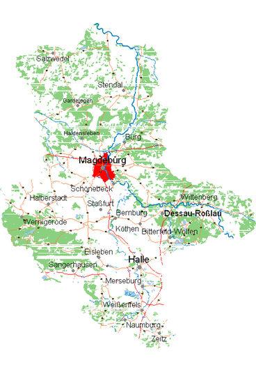 Bild Wahlgebiet