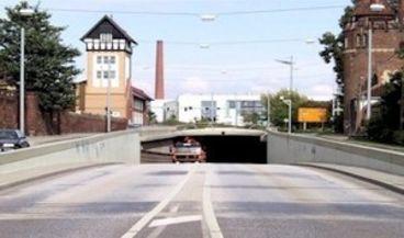 Tunnel Askanischer Platz