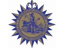 Wappen Nashville