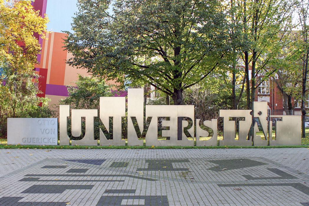 Otto-von-Guericke-Universität
