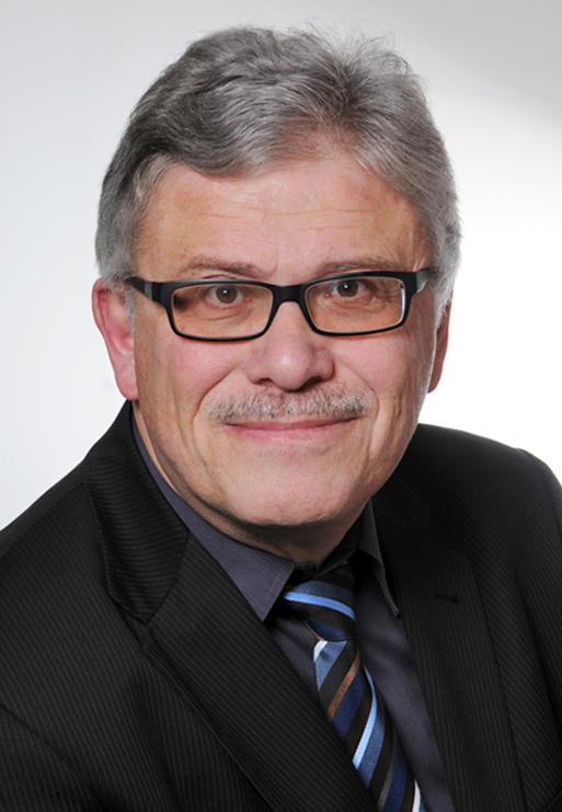 Beigeordneter Prof. Dr. Matthias Puhle; Fotos: Fotoatelier Döring