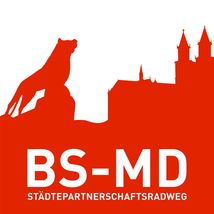 A61_4_MRER_Staedtepartnerschaftsradweg_Logo