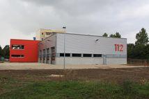 Feuerwehrhaus FF Olvenstedt