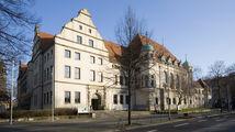 Interner Link: Lernort Kulturhistorisches Museum / Museum f�r Naturkunde