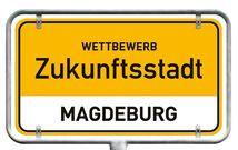 Externer Link: Wettbewerbslogo_Magdeburg_Zukunftsstadt