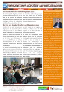 Newsletter 02 Deckblatt