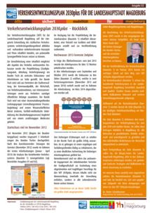 Newsletter 03 Deckblatt