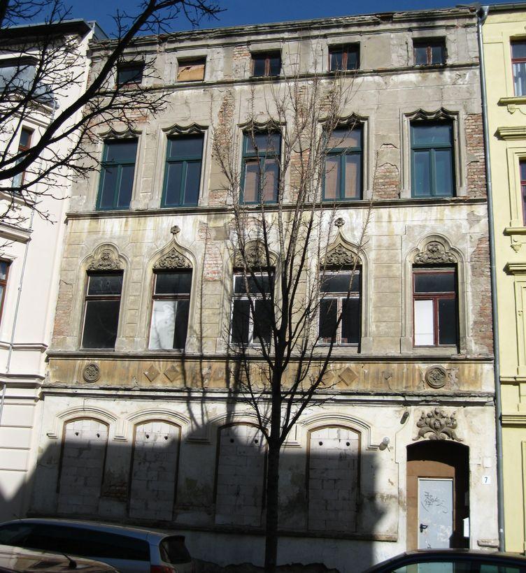 Sanierungsgebiet Sudenburg Foto 3