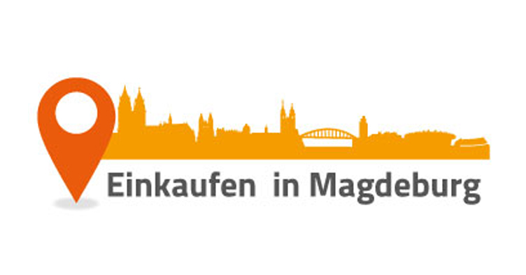 Externer Link: einkaufen in Magdeburg