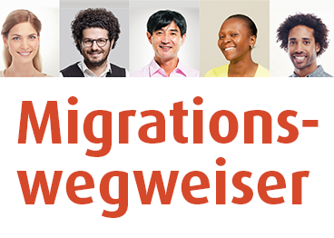 Interner Link: Migrationswegweiser