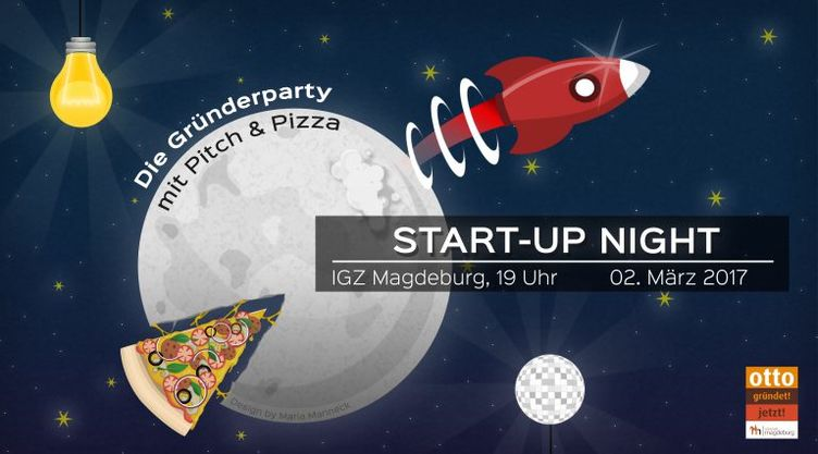 Start up night