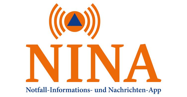 Externer Link: Widget NINA
