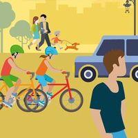 Bürger-Workshop: Eine sichere Straße für alle!