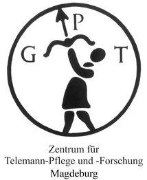 Externer Link: Logo Zentrum für Telemann-Pflege und -Forschung