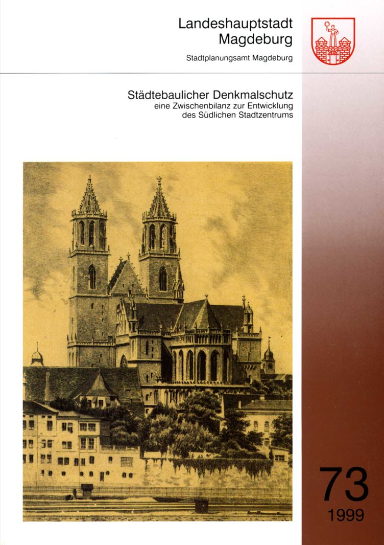 73-1999 Titelseite