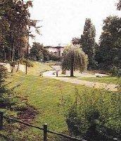 Der Geschwister-Scholl-Park