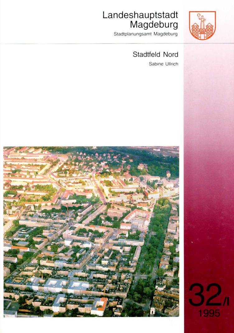 32-I-1995 Titelseite