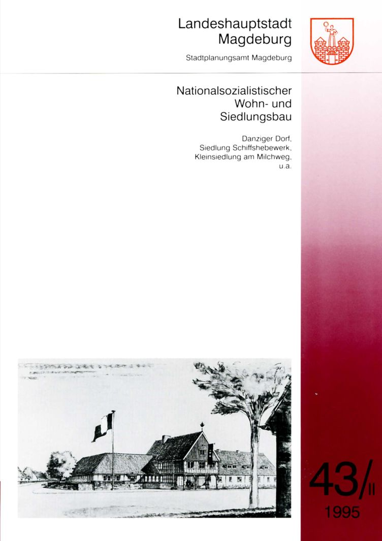 43-II-1995 Titelseite