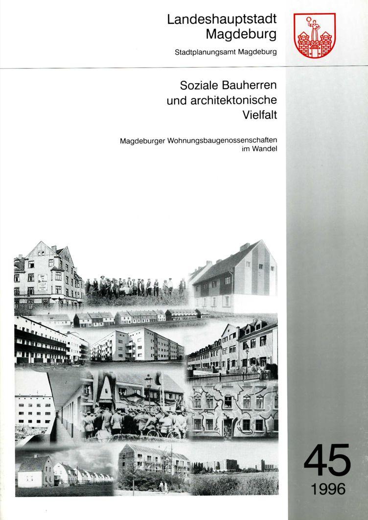 45-1996 Titelseite