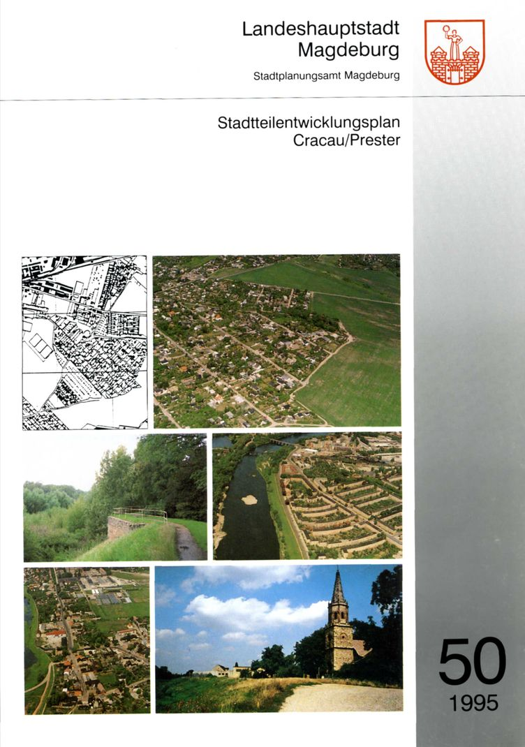 50-1995 Titelseite