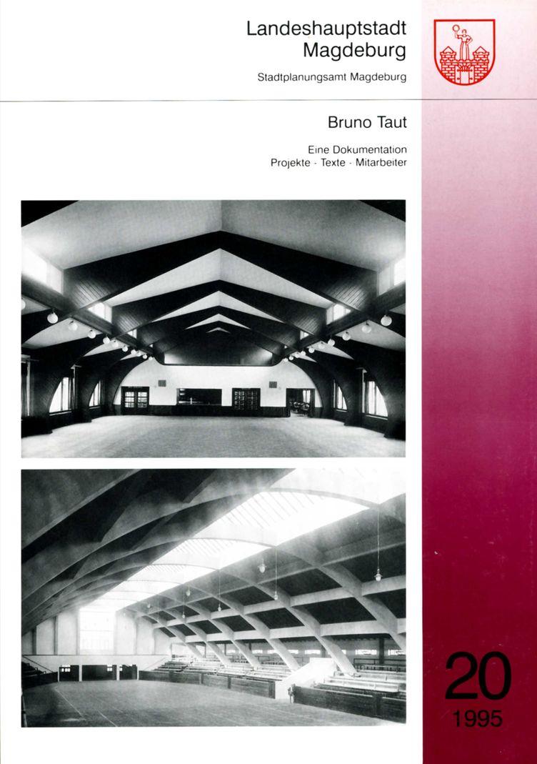 20-1995 Titelseite