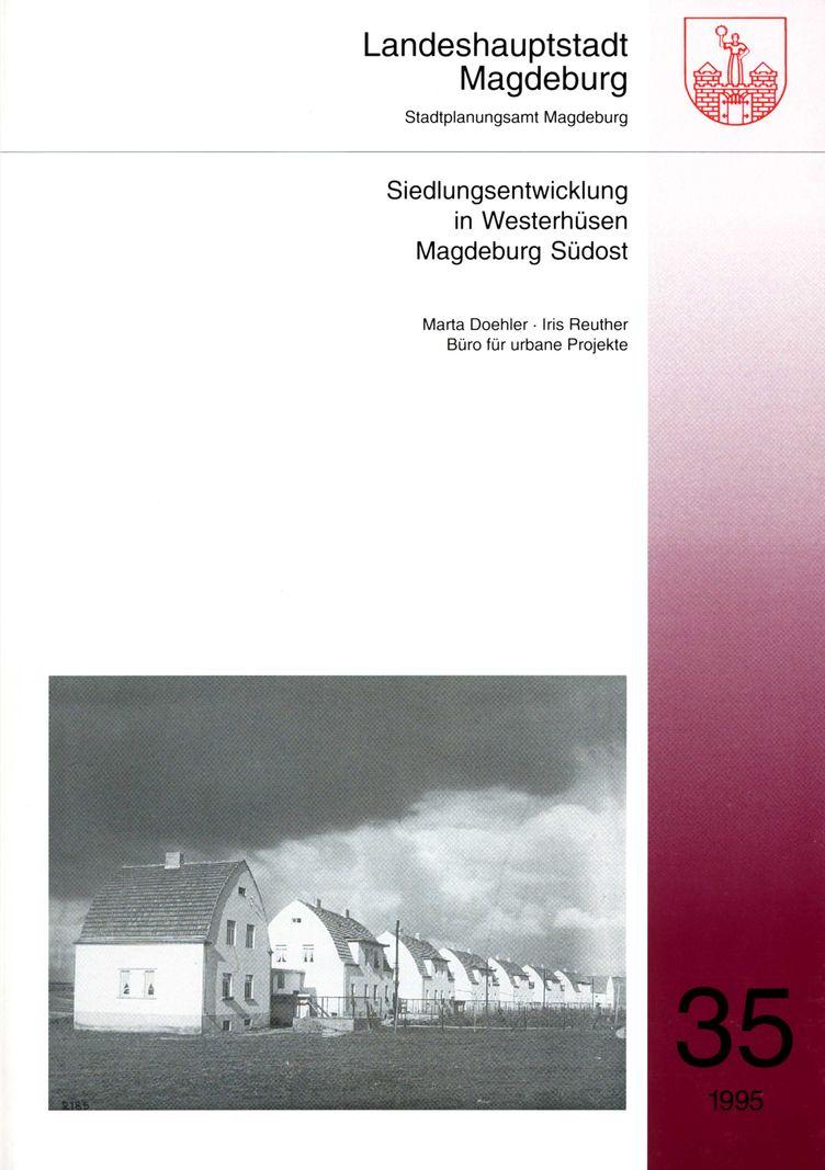35-1995 Titelseite