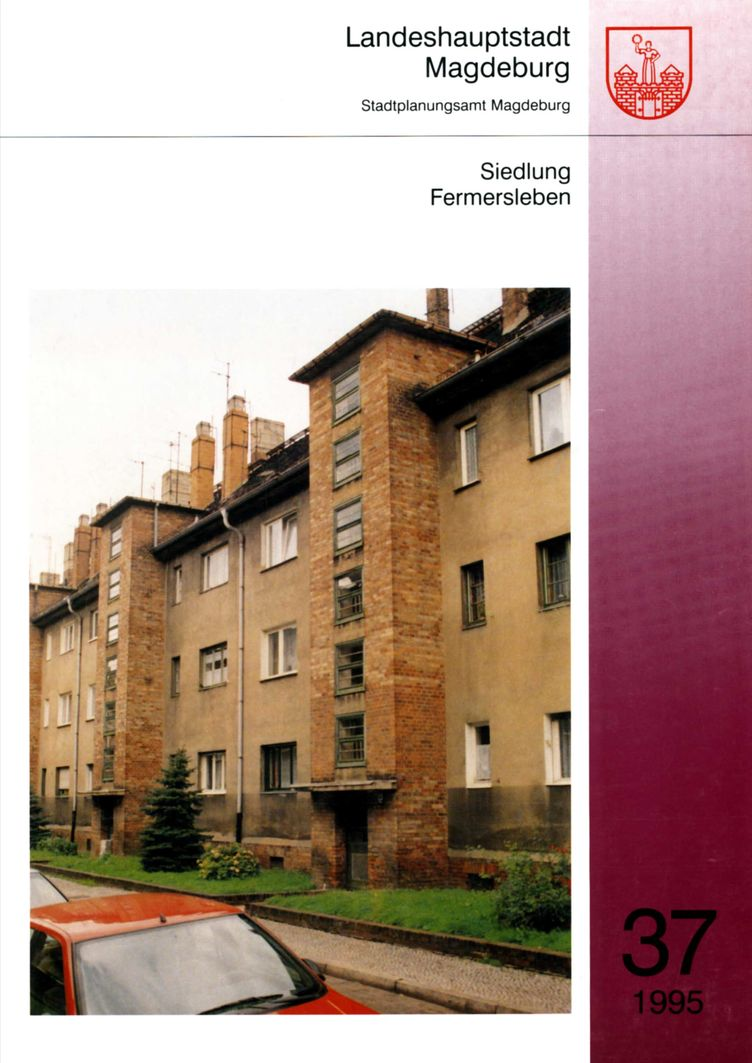 37-1995 Titelseite