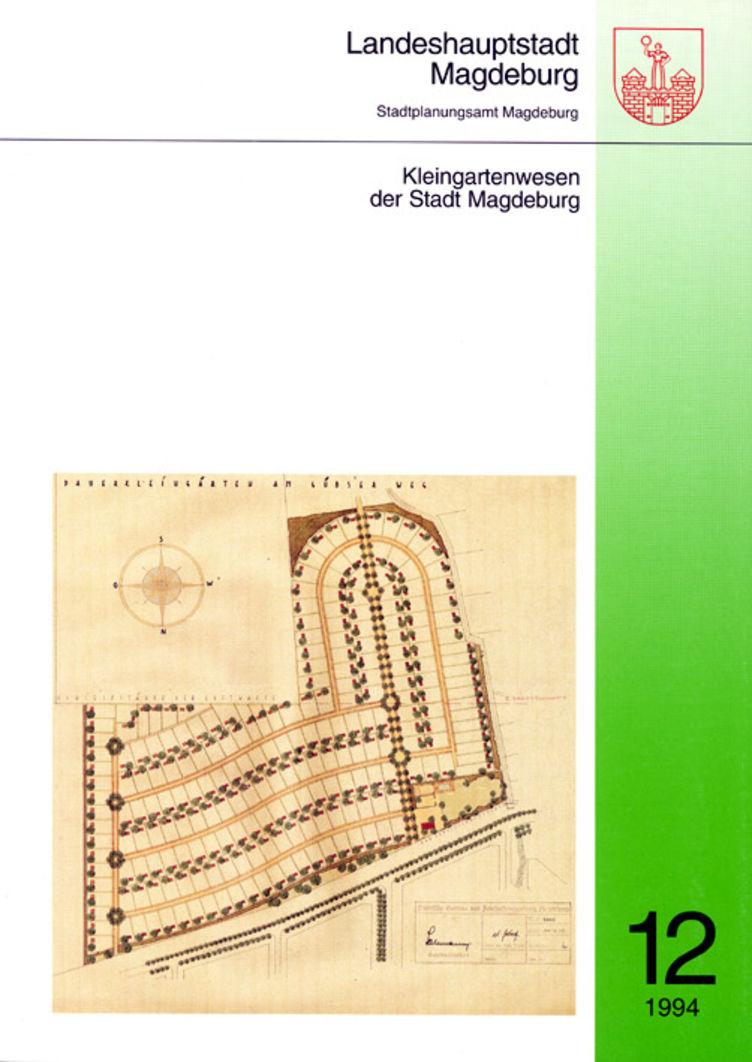12-1994 Titelseite