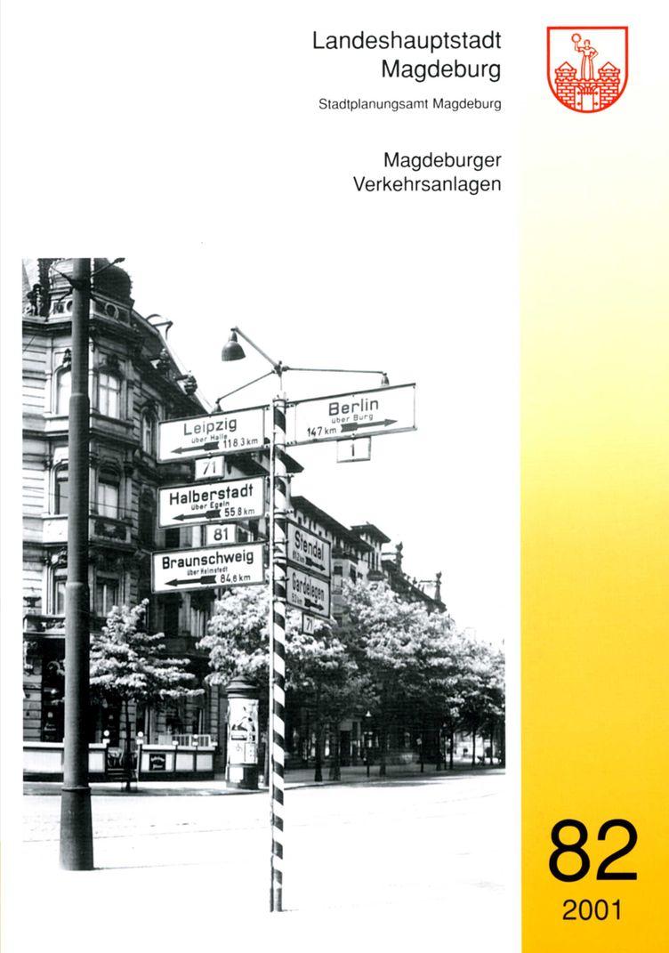 82-2001 Titelseite