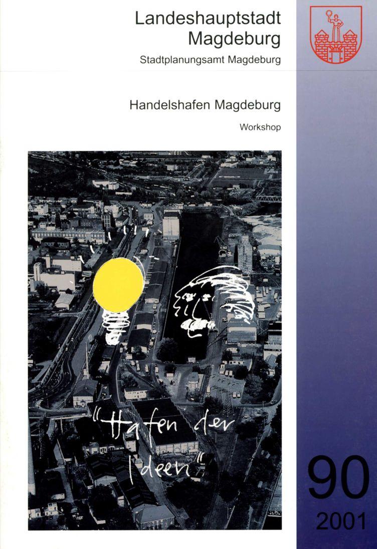 90-2001 Titelseite