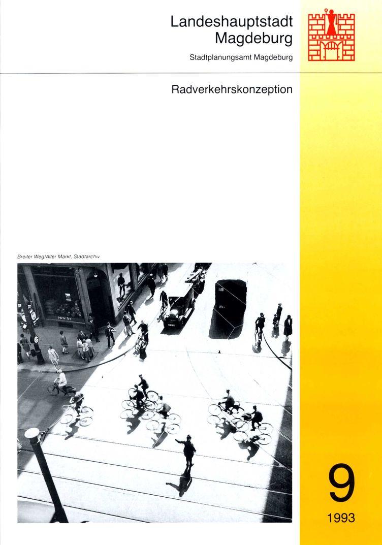 9-1993 Titelseite