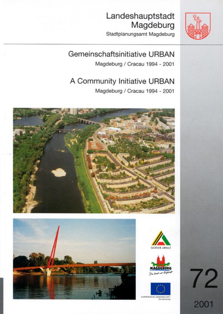 72-2001 Titelseite