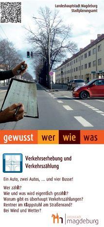 Titel_Verkehrserhebung/Verkehrszählung